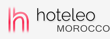 Hotels in Morocco - hoteleo